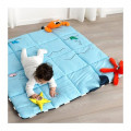 Gimnastică pentru copii, covoraşe şi accesorii mobile