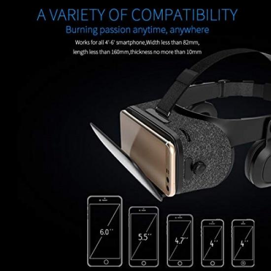 Bobo VR Z5, Black