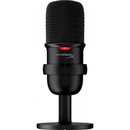 Microfon HyperX SoloCast (HMIS1X-XX-BK/G)